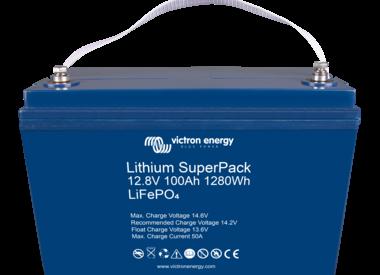 lithium Battterien