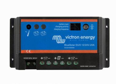 Régulateur de charge solaire