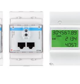 Energy meter ET112, ET340 & EM24