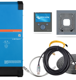 Victron storage package 3kW