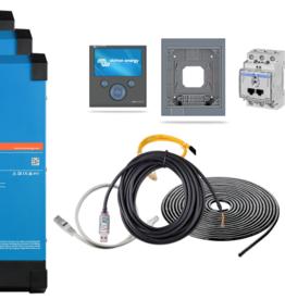 Victron Energy Speicherpaket 15kW