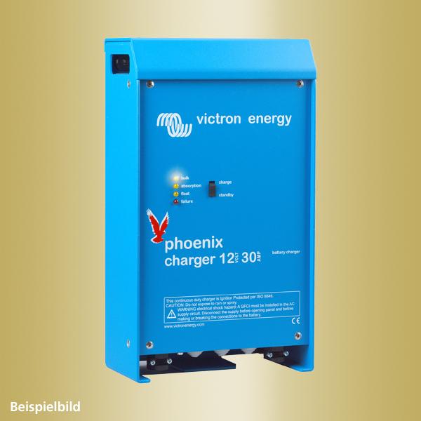 Victron Energy Chargeur Phoenix Contrôle par microprocesseur