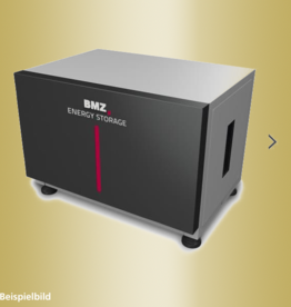 BMZ Group – WE POWER THE FUTURE! Batterie BMZ ESS 7.0 / 6,8 kWh / Li-Ion NMC