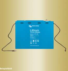 Victron Energy Lithium battery 12,8V & 25,6V Smart