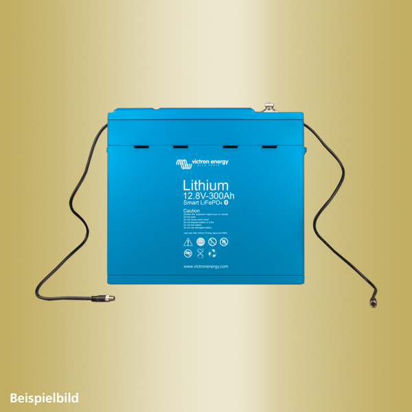 Victron Energy Batterie au lithium 12,8 V & 25,6 V Smart