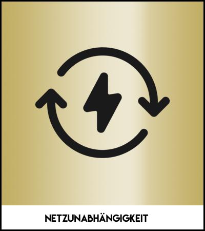 Energiespeicher Netzunabhaenigkeit