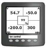 Ion Control