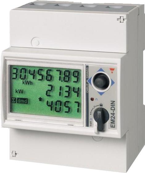 Energy meter EM 24DIN
