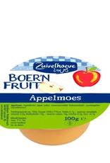 Zuivelhoeve appelmoes