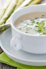 Witlof-prei soep