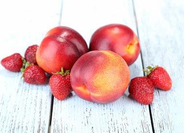 Desserts & fruit
