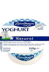 Zuivelhoeve yoghurt wisselende smaken