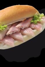 Broodje paling