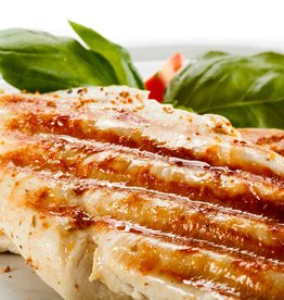 Italiaanse bakschotel met krieltjes