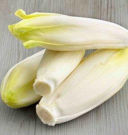Slavink, aardappels & witlof