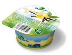Boermarke vanille vla ZTS (zonder toegevoegde suikers)