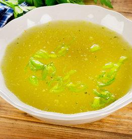 Gevogelte soep