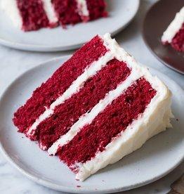 Patisserie: Red Velvet Cake