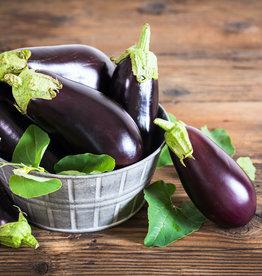 Griekse moussaka met aubergine & gehakt