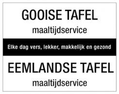 Gooise & Eemlandse Tafel Maaltijdservice
