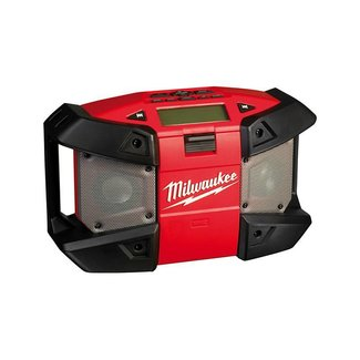 Milwaukee Milwaukee C12JSR-0 bouwradio