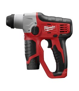 Milwaukee Milwaukee M12H-202C SDS-PLUS subcompactboorhamer