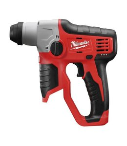 Milwaukee Milwaukee M12H-0 SDS-PLUS subcompactboorhamer