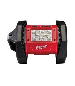 Milwaukee Milwaukee M18AL-0 TRUEVIEW flood-/area Light werklamp