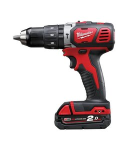 Milwaukee Milwaukee M18BPD-202C compactslagboormachine