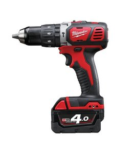 Milwaukee Milwaukee M18BPD-402C compactslagboormachine