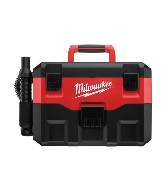 Milwaukee Milwaukee M18VC2 koffer stofzuiger