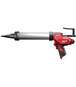 Milwaukee Milwaukee M12PCG/400A-0 accu kitpistool 400ML