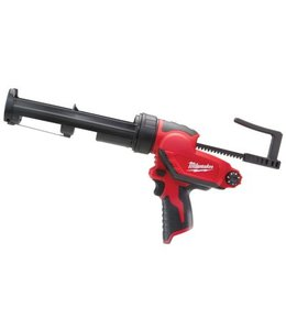 Milwaukee Milwaukee M12PCG/310C-0  accu kitpistool 310ML