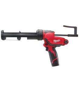 Milwaukee Milwaukee M12PCG/310C-201B accu kitpistool 310ML