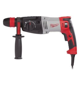 Milwaukee Boorhakhamer Milwaukee PH30 Power X  Fix-tec aansluiting