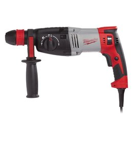 Milwaukee Boorhakhamer Milwaukee PH28X  Fix-tec aansluiting