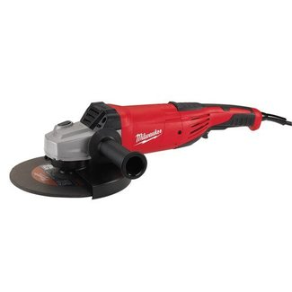 Milwaukee Haakse slijper AG22-230 /DMS Milwaukee 2200W