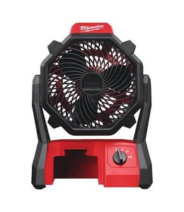 Milwaukee Milwaukee M18AF-0 accu / 220 Volt  ventilator