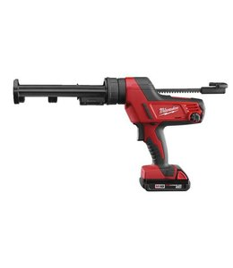 Milwaukee Milwaukee C18PCG/310C-201B kitpistool 310ml