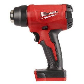 Milwaukee Milwaukee M18BHG-0 compact fohn/heteluchtpistool