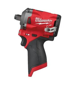 "Milwaukee Milwaukee M12FIWF12-0 FUEL slagmoersleutel 1/2"" SD"