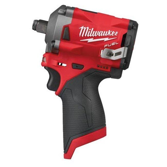 """Milwaukee Milwaukee M12FIWF12-0 FUEL slagmoersleutel 1/2"""" SD"""