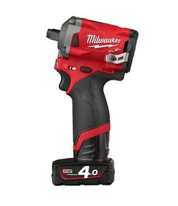 "Milwaukee Milwaukee M12FIWF12-422X FUEL slagmoersleutel 1/2"" SD"