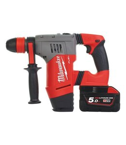 Milwaukee Milwaukee M28CHPX-502X SDS-PLUS boorhamer