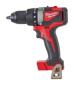 Milwaukee Milwaukee M18BLDD2-0X brushless boorschroefmachine