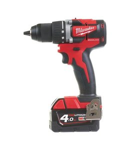 Milwaukee Milwaukee M18CBLDD-402C brushless boorschroefmachine