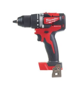 Milwaukee Milwaukee M18CBLDD-0X brushless boorschroefmachine