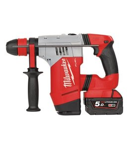Milwaukee Milwaukee M18CHPX-502X FUEL SDS-PLUS boorhamer