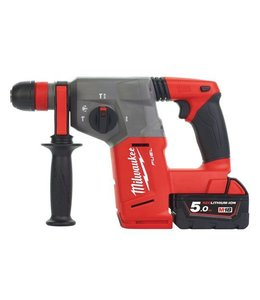 Milwaukee Milwaukee M18CHX-502X FUEL SDS-PLUS boorhamer