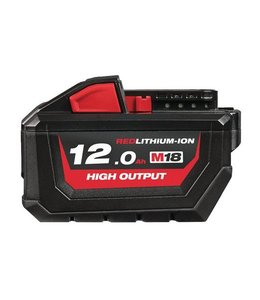 Milwaukee Accu Milwaukee M18HB12 18,0V 12,0Ah Li-Ion